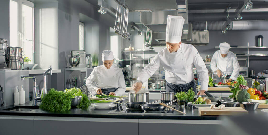 Level 1 – Food Safety Awareness